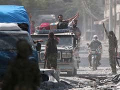 US Asks Countries To Repatriate, Prosecute Terrorists From Syria