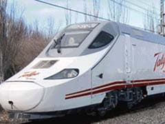 Superfast Talgo May Stroll To India; Launch May Take A Year, Say Officials