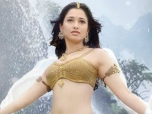 Team <I>Baahubali</i> is Excited, Not Nervous About Part 2, Says Tamannaah