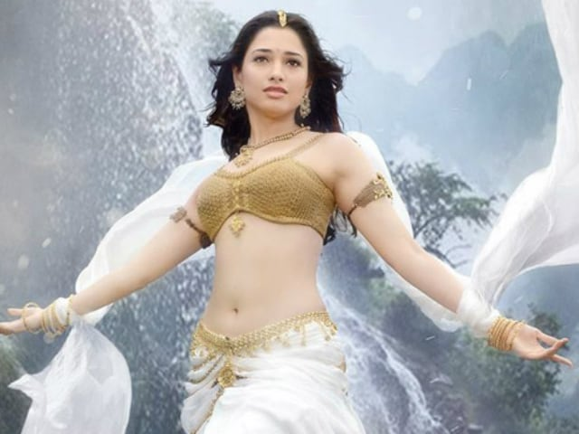 Team Baahubali is Excited, Not Nervous About Part 2, Says Tamannaah