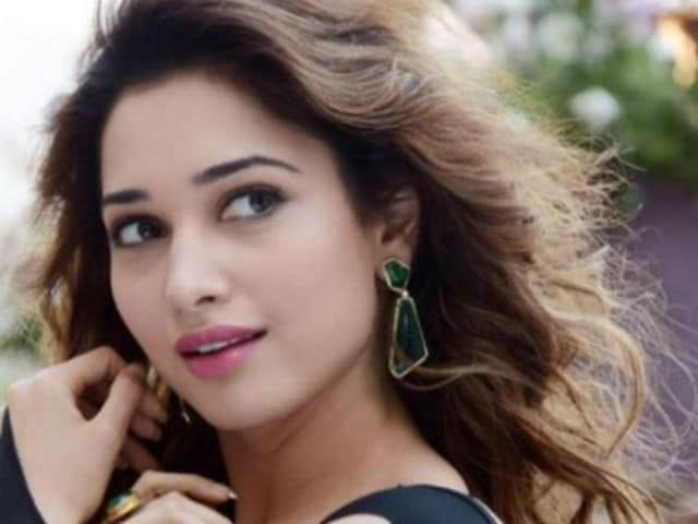 Why Baahubali Star Tamannaah 'Let Go' of Everything She Knew About Acting