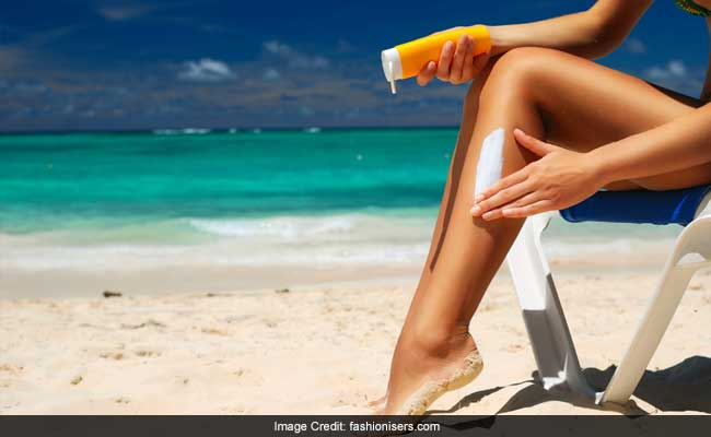 7 Home Remedies To Get Rid Of A Stubborn Sun Tan