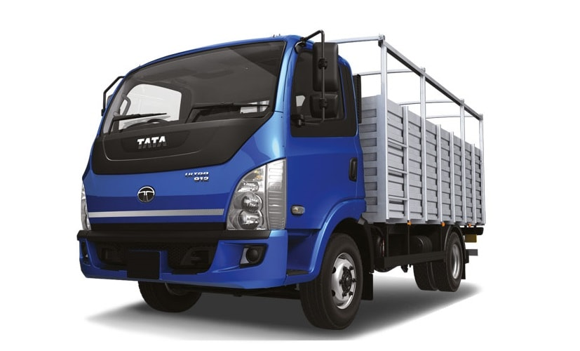 tata motors launches two new commercial vehicles in