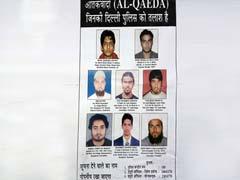दिल्ली पुलिस 12 संदिग्ध आतंकियों की तलाश में जुटी, पोस्टर लगाए