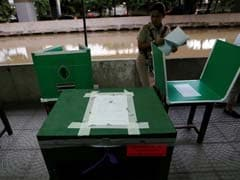 Thais Vote For First Time Since 2014 Coup In Charter Referendum