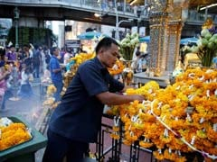 Vibrant Thai Tourist Sector Braces For Impact Of Deadly Mother's Day