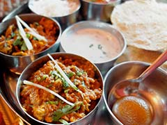 Traditional Indian Diet Significantly Cuts Alzheimer's Risk: Study