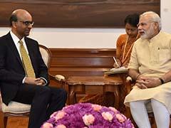 सिंगापुर के उप प्रधानमंत्री ने कहा, सामाजिक क्षेत्र में बुरी तरह पिछड़ा है भारत