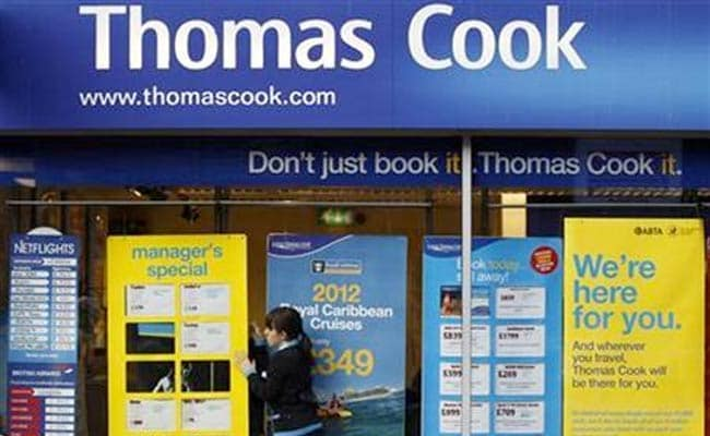 500 Spain Hotels 'To Close Immediately' After Thomas Cook Fall: Industry