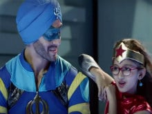 Tiger Shroff Wants to Play 'Noble' Characters For His Little Fans