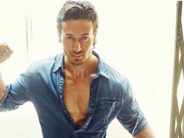 Tiger Shroff Already Feels Pressured By Student of the Year 2