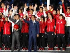 5 Things To Know About The Next Olympics In Tokyo
