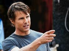 Tom Cruise's <I>Mena</i> Renamed <I>American Made</i>. Here's the Release Date