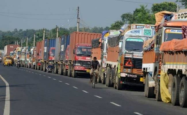 E-Way Bill For Intra State Movement Of Goods Rolled Out In 5 States. Details Here