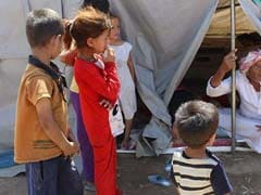 Iraqi Response To Displaced 'Woefully Insufficient': Amnesty