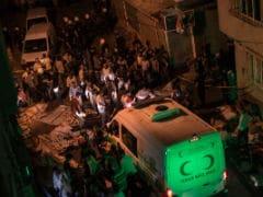 Turkey Authorities Working To Identify Wedding Bomber