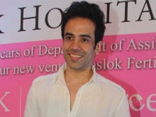 Tusshar Kapoor Opens up About Decision to Have Baby Through Surrogacy