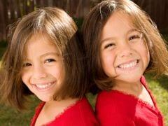 ज़्यादा वेट वाले जुड़वा बच्चे को हो सकता है टाइप-2 डायबिटीज़ का खतरा