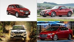 Diffe Types Of Cars List