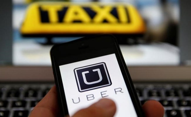 Uber Wins Right To Contest English Tests For London Drive