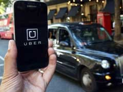Uber Grants UK Drivers Worker Status In World First After Court Defeat