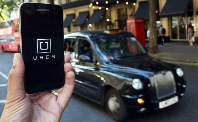 What Do People Leave In Cabs? Uber Says Phones, Puppies...Wait, What?