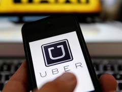 Uber Driver Arrested For Molesting Woman Passenger In Delhi