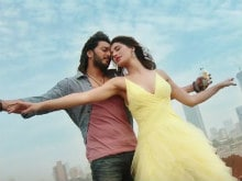 Nargis Made Love-Struck Riteish's Heart go <I>Udan Choo</i> in New <I>Banjo</i> Song