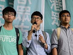 Hong Kong Pro-Democracy Leaders Escape Jail On Protest Charges
