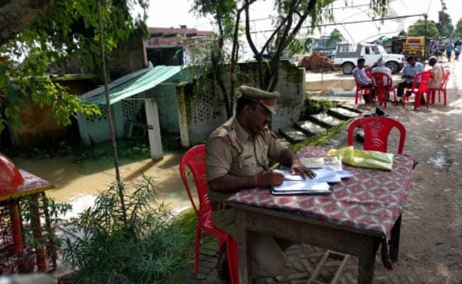 उत्तर प्रदेश : मुजफ्फरनगर के खतौली में भाजपा नेता की गोली मारकर हत्या