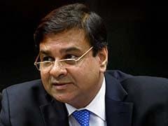 In Cash Crunch, RBI Chief Urjit Patel 'Missing'