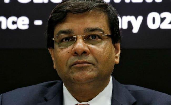 Urjit Patel Appointed New RBI Governor, To Succeed Raghuram Rajan