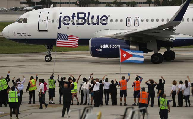 United States To End Commercial Flights To All Cuban Airports Except Havana