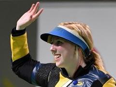 रियो ओलिंपिक : पहला गोल्ड अमेरिका को, थ्रेशर ने महिलाओं की 10 मी. एयर राइफल इवेंट जीती