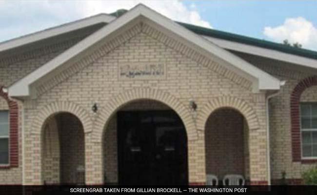 कोलोराडो मस्जिद में तोड़फोड़ के मामले में एक व्यक्ति गिरफ्तार