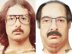 He's Spent Three Decades On The Run. Police Say He May Be Living As A Woman.