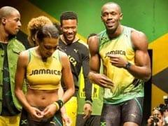 रियो ओलिंपिक : 'फर्राटा किंग' उसैन बोल्ट की एक्स-गर्लफ्रेंड के नग्न फोटोशूट की चर्चा...