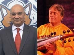 Indian-Origin British Lawmaker Seeks Explanation For Refusing Visa To Amjad Ali Khan