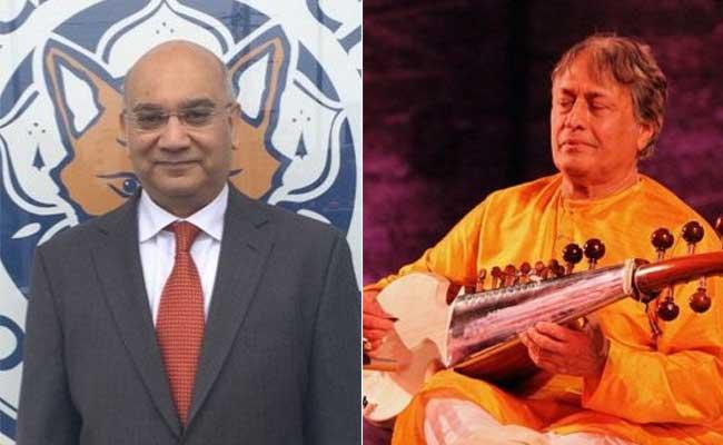 Indian-Origin British Lawmaker Seeks Explanation For Refusing Visa To Amjad Ali Khan