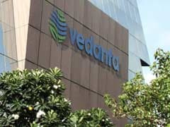 Vedanta First-Quarter Consolidated Profit More Than Doubles
