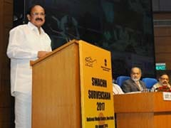 Government Launches Survey To Assess Swachch Bharat Mission Progress