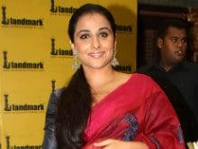Vidya Balan's <I>Aami</i> Director Says Malayalam Films Need Promotion