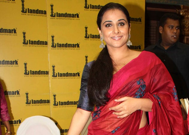 Vidya Balan's Aami Director Says Malayalam Films Need Promotion