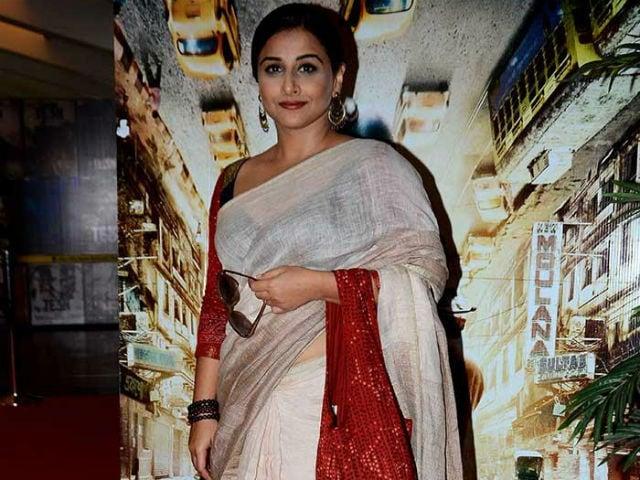 Why Vidya Balan's Film on Kamala Das Could be 'Controversial'