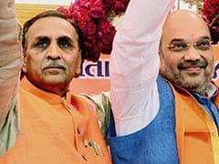 गुजरात के सीएम विजय रुपानी बोले- गुजरात से राज्यसभा की तीनों सीटें हम ही जीतेंगे
