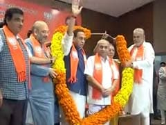 In Gujarat Elections, It Is Going To Be Development Vs Development