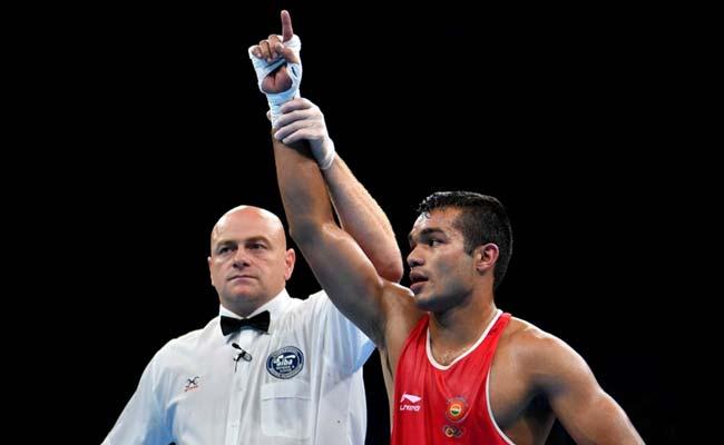 "Tokyo Games: Fixed My ""Indisciplined"" Problems Ahead Of Olympics, Says Vikas Krishan"