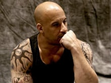 Vin Diesel Shares 'Exciting' Detail About <I>Avengers: Infinity War</i>