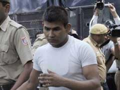 Nirbhaya Rape Convict Vinay Sharma Tried To Hang Himself With A Towel