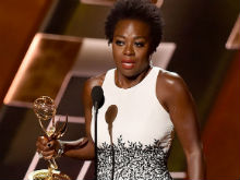 The Time When a Stylist Turned Viola Davis' Afro White